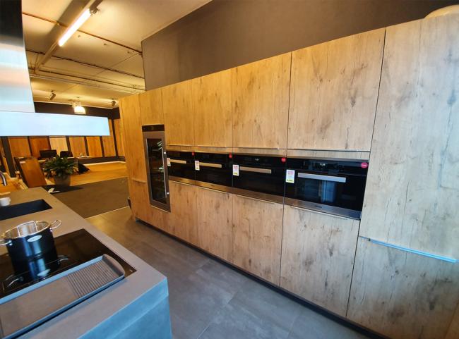 Inbouwapparatuur Voor Uw Keuken Nodig Bekijk Stox Keukens Tip